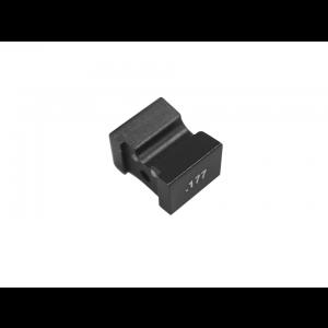 Guia de Munição Única para Carabina de pressão PCP Nova Vista 4,5mm