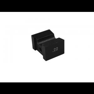 Guia de Munição Única para Carabina de pressão PCP Nova Vista 5.5mm
