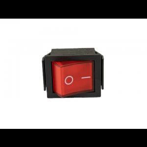 Botão Liga e Desliga do Compressor para PCP