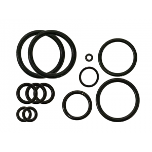 Kit de Orings para a Carabina Alpha 4.5mm