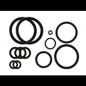 Kit de Orings para a Carabina Alpha 5.5mm