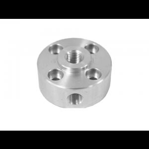 Cabeça do Cilindro de 2º Estágio do Compressor PCP