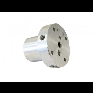 Cilindro 2º Estágio do Compressor PCP