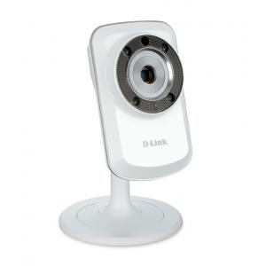 Câmera para Rede Wireless DLink N H.264 DCS-933L