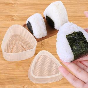 Molde para Sushi Triangular Simona