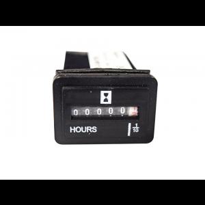 Horímetro do Compressor para PCP
