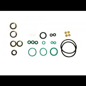 Conjunto de Anéis para Vedação do Compressor para PCP