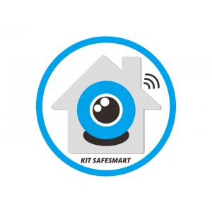 Kit SafeSmart - KM502-D