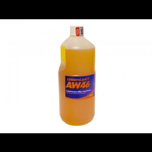 Óleo Lubrificante Multiaditivado AW46 1 Litro