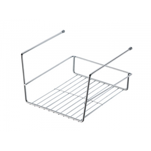 Organizador Suspenso para Armário ou Prateleira 26 cm