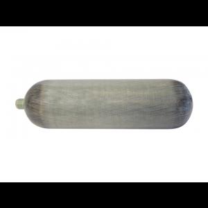 Cilindro PCP 300Bar  3L De Fibra de Carbono