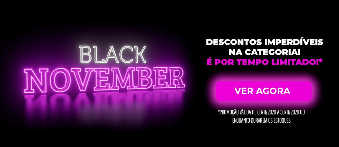 Confira os Melhores Preços da Black November na Baiten!