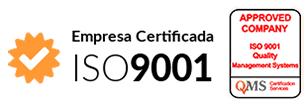 Certificado ISO 9001 Kamide
